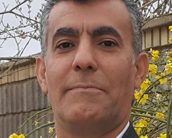 Mohammad Hadi Cheshmeh Maahtab